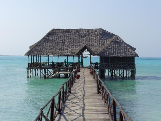 Zanzibar Reef&Beach African Tours