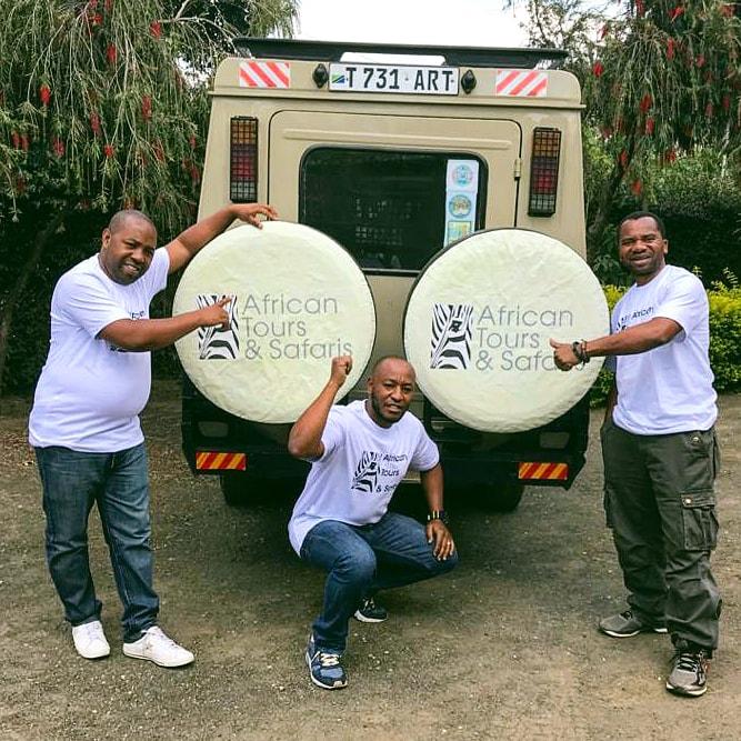 African Tours & Safaris Tanzania personal